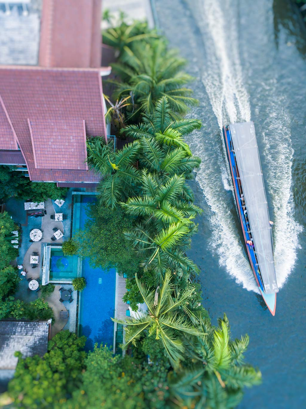 Ariyasom: The secret canals of Bangkok