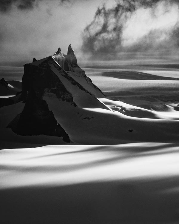 White Desert: Pioneering Luxury in Antarctica