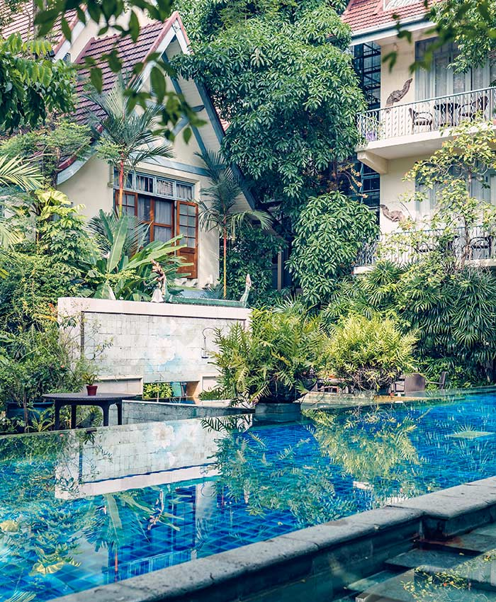 Ariyasom Boutique Hotel Bangkok, Thailand