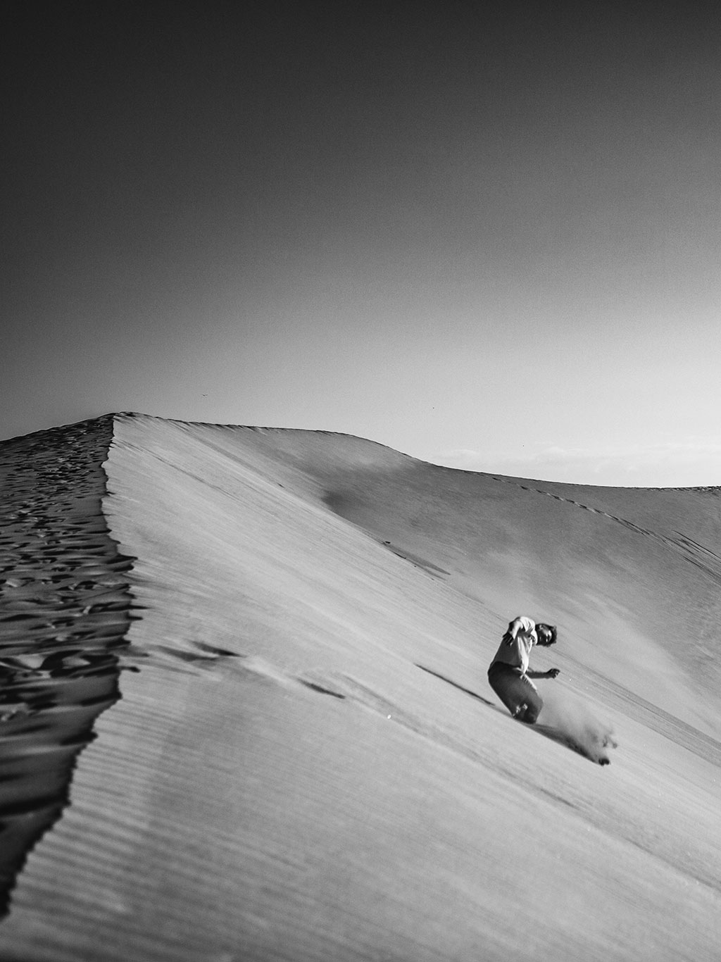 Dar Ahlam: Tea in the Sahara anyone?