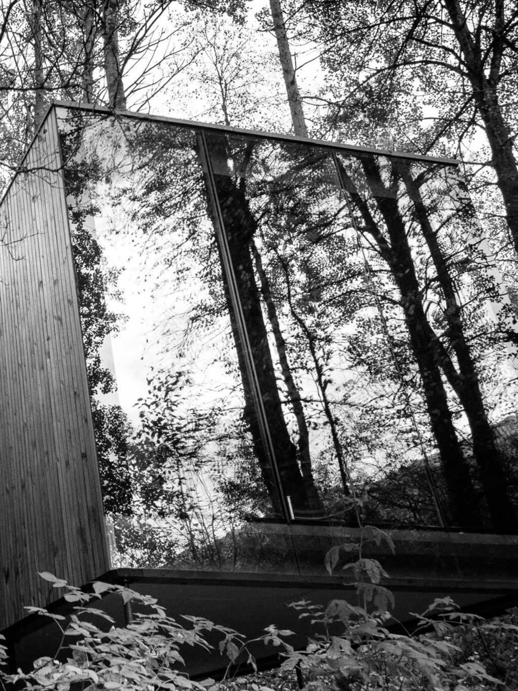 Juvet: Magical Landscape Rooms